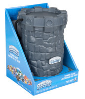 Skylanders Tower Case