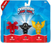 Skylanders Trap Triple Pack 4 (TT)