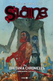 Slaine. The Brutania chronicles. 4: L  arconte