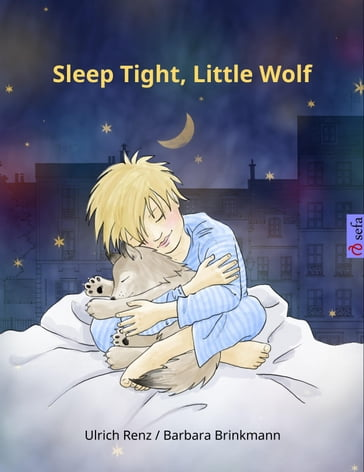 Sleep Tight, Little Wolf