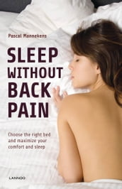 Sleep without back pain