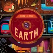 Slide-N-Seek: Earth