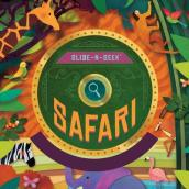 Slide-N-Seek: Safari