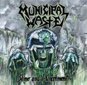Slime and punishment (2 LP)