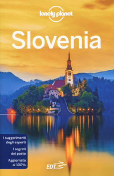 Slovenia - Mark Baker |