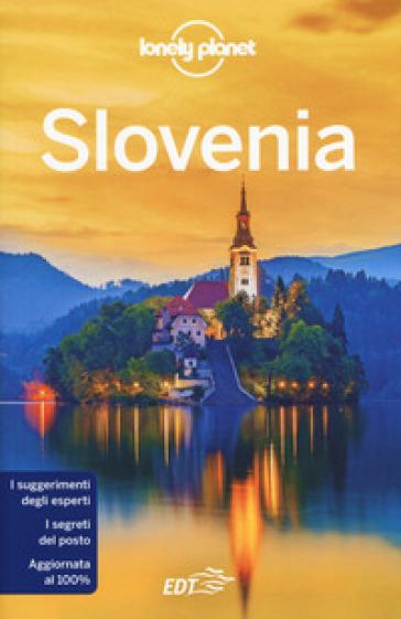 Slovenia - Mark Baker pdf epub