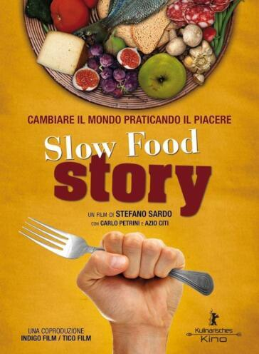 Slow food story (DVD)