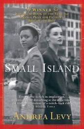 Small Island: Winner of the  best of the best  Orange Prize