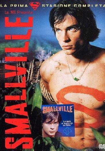 episodio smallville6 sottotitolo