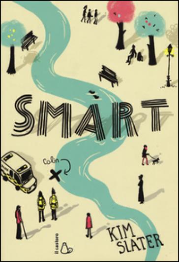 Smart - Kim Slater | Jonathanterrington.com