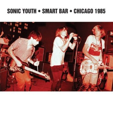 Smart bar chicago 1985