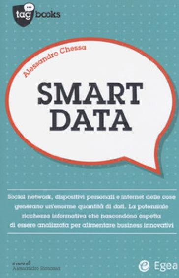 Smart data - Alessandro Chessa pdf epub