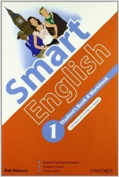 Smart english. Starter book. Student's book-Workbook-Culture book. Con espansione online. Per la Scuola media. Con CD-ROM. 1.