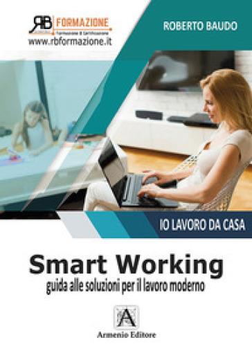 Smart working - Roberto Baudo  