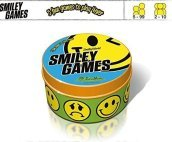Smiley Games - 5 Fun Games To Play 4Ever