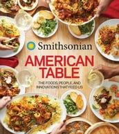 Smithsonian American Table