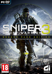 Sniper Ghost Warrior 3 Season Pass Ed.
