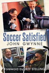 Soccer Satisfied Hardcover