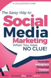 Social Media Marketing - When You Have No Clue!