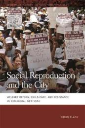Social Reproduction and the City