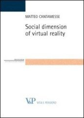 Social dimension of virtual reality