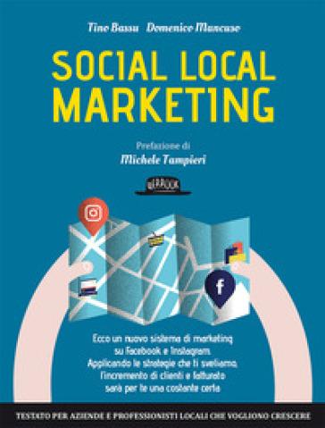 Social local marketing - Tino Bassu pdf epub