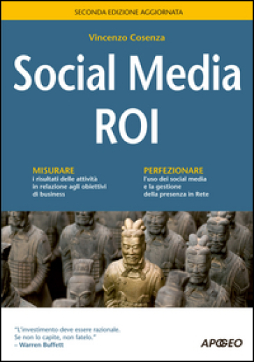 Social media ROI - Vincenzo Cosenza |