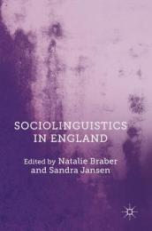 Sociolinguistics in England