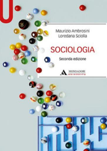 Sociologia - Maurizio Ambrosini | Thecosgala.com