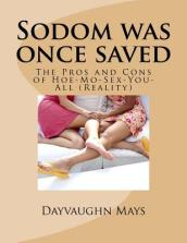 Sodom Was Once Saved