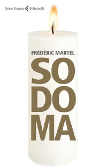 Sodoma - Frédéric Martel |