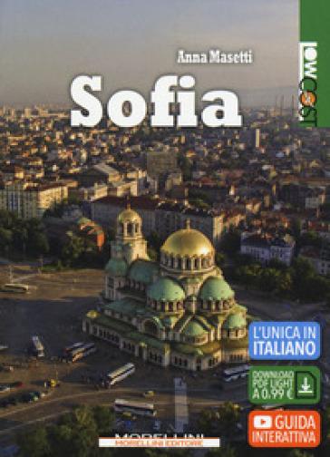 Sofia. Con Contenuto digitale per download - Anna Masetti |