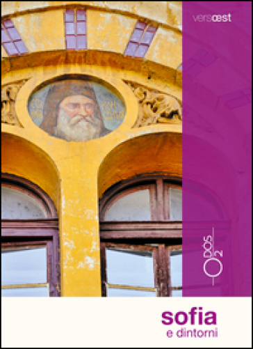 Sofia e dintorni - Simonetta Di Zanutto pdf epub
