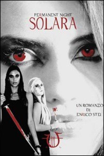 Solara - Enrico Stel pdf epub