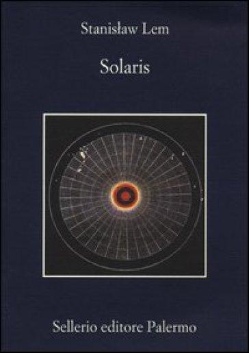 Solaris - Stanislaw Lem |