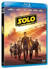Solo - A Star Wars story (2 Blu-Ray)(+bonus disc)