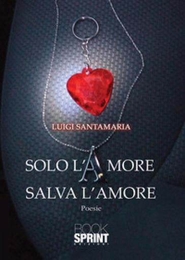 Solo l'amore salva l'amore - Luigi Santamaria pdf epub
