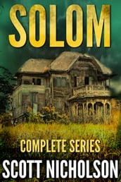 Solom: The Complete Series