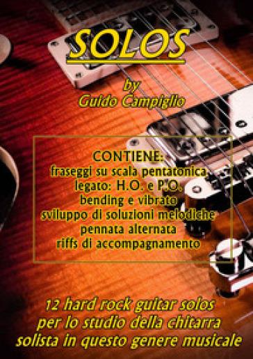 Solos - Guido Campiglio | Thecosgala.com