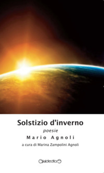 Solstizio d'inverno - Mario Agnoli  