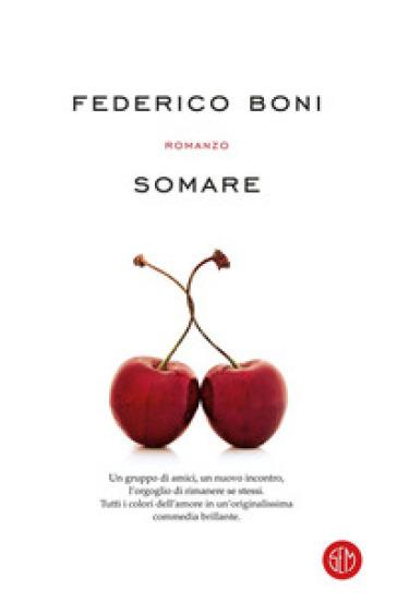 Somare - Federico Boni | Rochesterscifianimecon.com