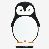 Something To Remember Magnet Board -  Penguin