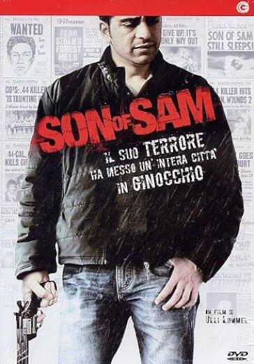 Son of Sam (DVD)