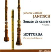 Sonate da camera vol.1