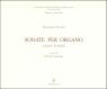 Sonate per organo - Domenico Puccini |