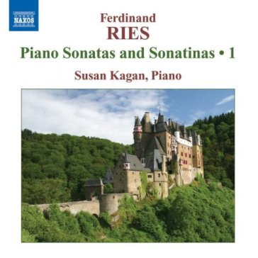 Sonate e sonatine per pianoforte vol.1