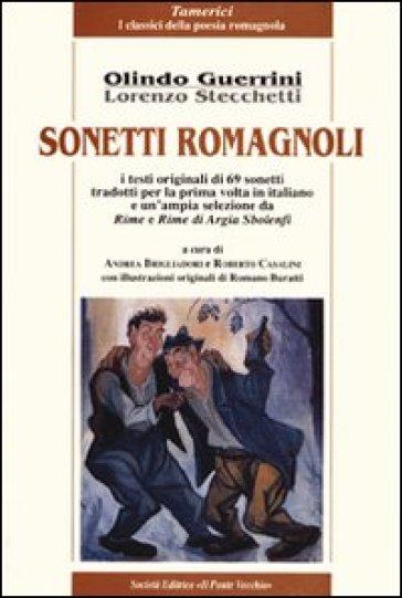 Sonetti romagnoli - Lorenzo Stecchetti |