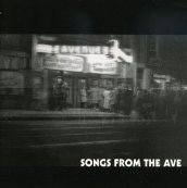 Song from the ave