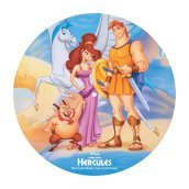 Songs from hercules