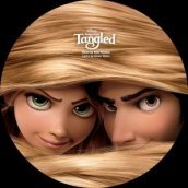 Songs from tangled